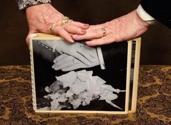 انواع جدید فیگور عکس برای سالگرد ازدواج