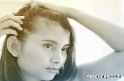 دلایل ریزش موی مادر پس از زایمان