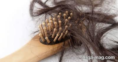 داشتن تغذیه ای مناسب برای جلوگیری از ریزش مو