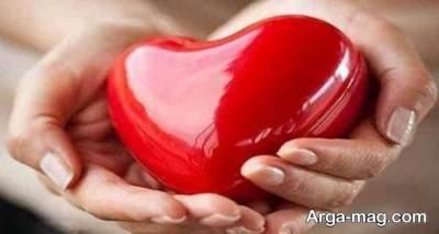 تضمین سلامت قلب با کنجد سیاه