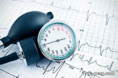 درمان فشار خون با کنجد سیاه