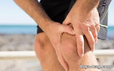 درمان آرتروز با کنجد سیاه