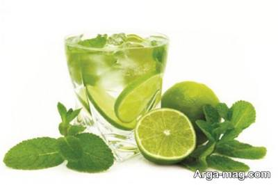 استفاده از آبلیمو برای درمان لکه های پوستی