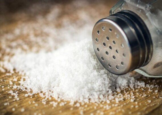 اهمیت مصرف نمک در بارداری
