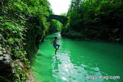 چشمه های آب گرم در اسلوونی