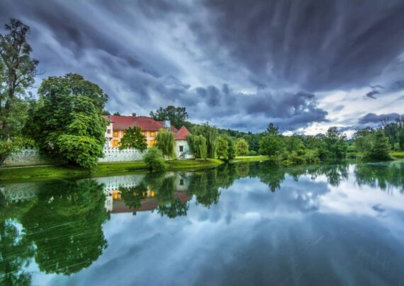 آشنایی با کشور اسلوونی