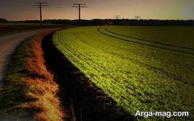 مراحل گرفتن سند زمین کشاورزی