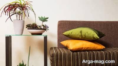 خصوصیات گیاهان مناسب اتاق خواب