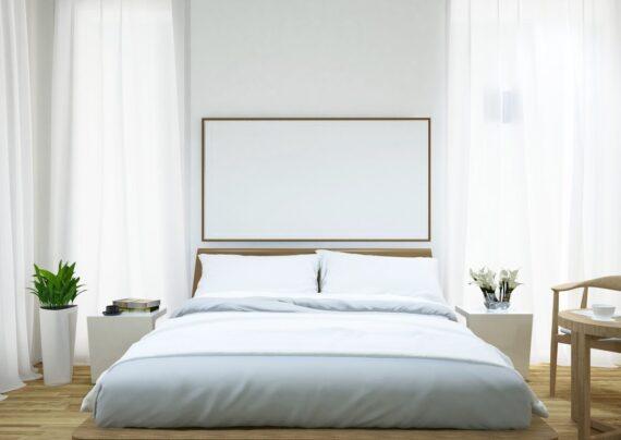 آشنایی با انواع گیاهان مناسب اتاق خواب