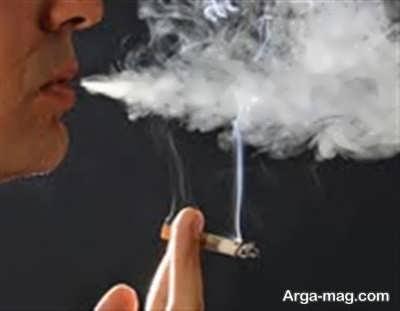 نظم مراجع تقلید در رابطه با استعمال دخانیات