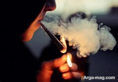 بررسی حکم شرعی سیگار