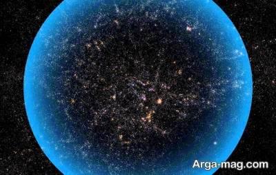 کوچکترین ذره جهان