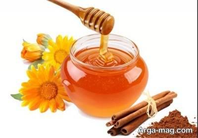 عسل و دارچین ترکیبی موثر برای از بین بردن جوش ها