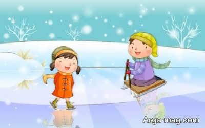 شعر درباره فصل زمستان
