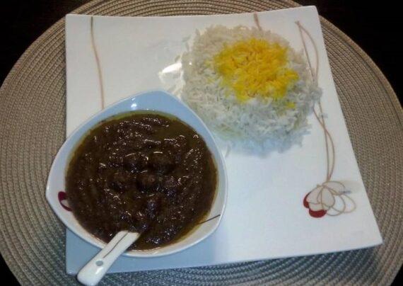 پیشنهاد آشپزی برای آخر هفته با منوی زمستانی