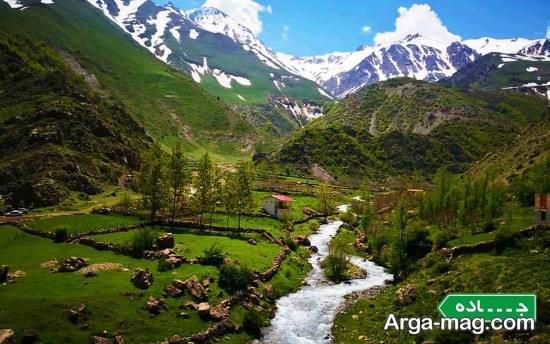 دهستان دلیر