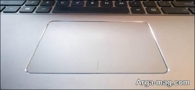 چرا تاچ پد لپ تاپ کار نمی کند؟