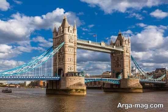 تاور بریج لندن