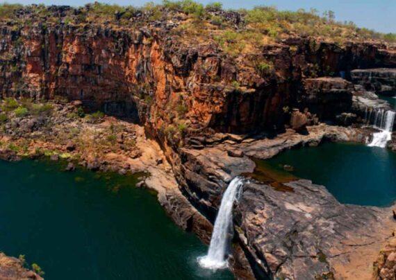 سفر به منطقه استرالیا