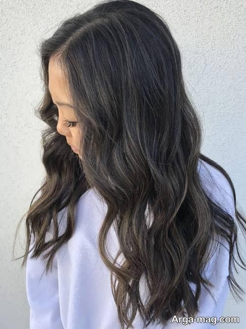 رنگ موی شیک 1400