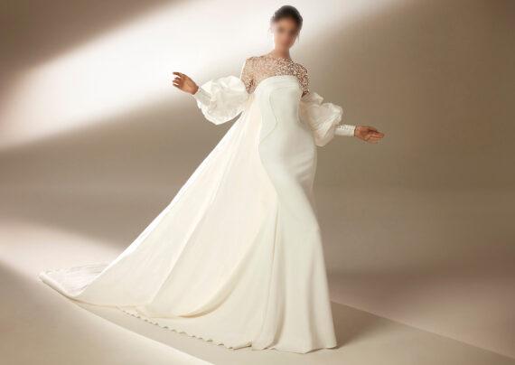 مدل لباس عروس ۱۴۰۰