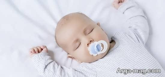 روش های تنظیم الگوی صحیح خواب کودک
