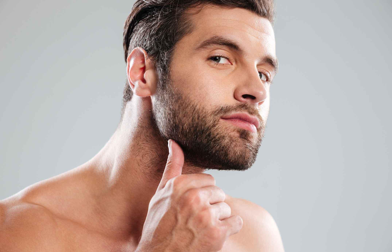 روش های درمان ریزش ریش