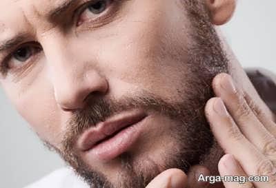 روش های مداوای ریزش ریش