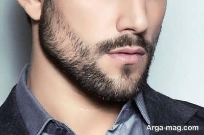 داروی و علاج ریزش ریش