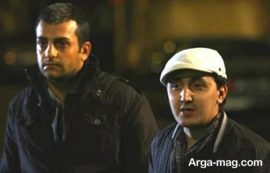 بیوگرافی حامد کلاهداری + عکس