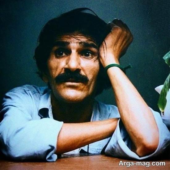 بیوگرافی حسین پناهی + گالری