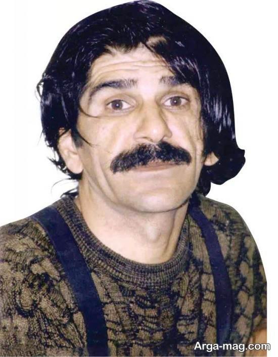 بیوگرافی حسین پناهی بازیگر و شاعر معروف