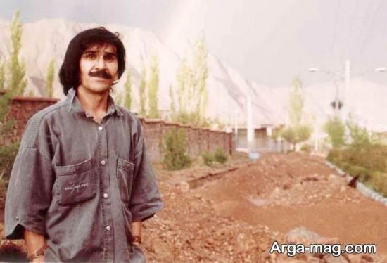 بیوگرافی حسین پناهی + عکس زیبا