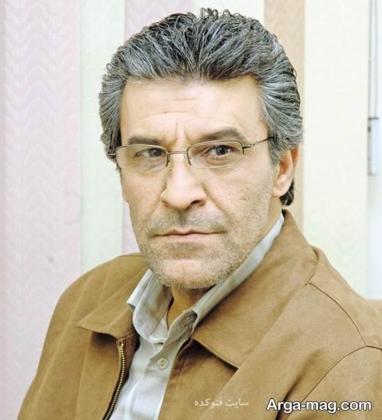 بیوگرافی حسین سحرخیز + عکس