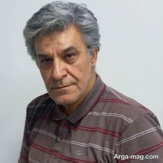 بیوگرافی حسین سحرخیز+ عکس