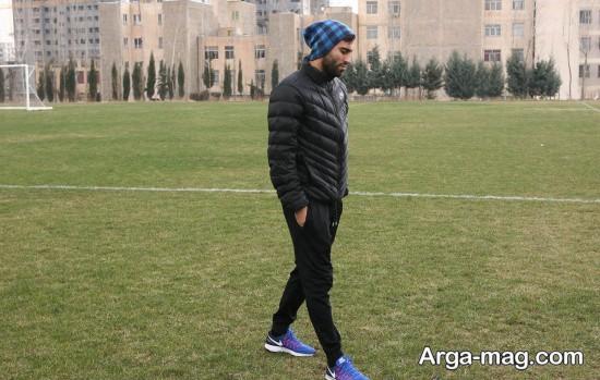 بیوگرافی کاوه رضایی + گالری جدید