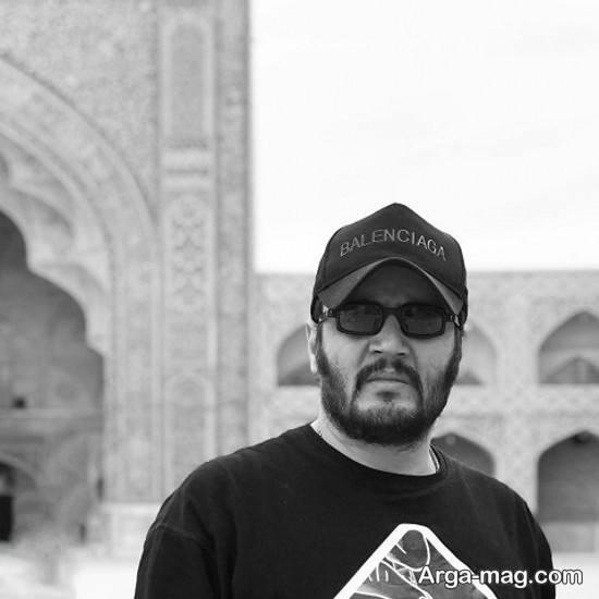 زندگینامه کامل و خواندنی مهران رنجبر