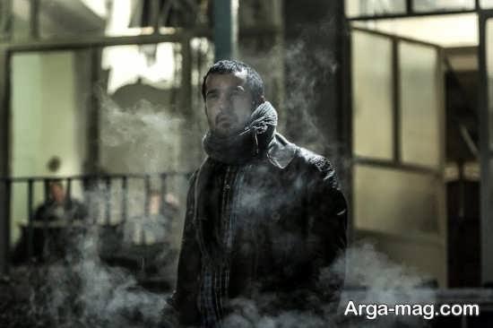 شرح حال مجتبی پیرزاده