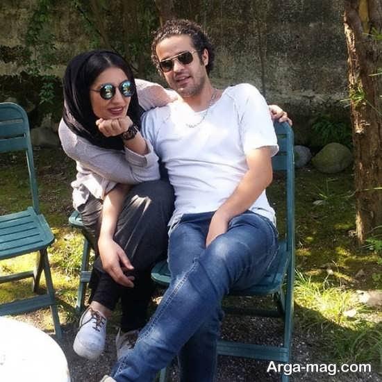 زندکینامه مجتبی پیرزاده + عکس