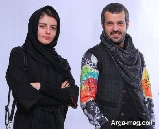 بیوگرافی مجتبی پیرزاده + عکس