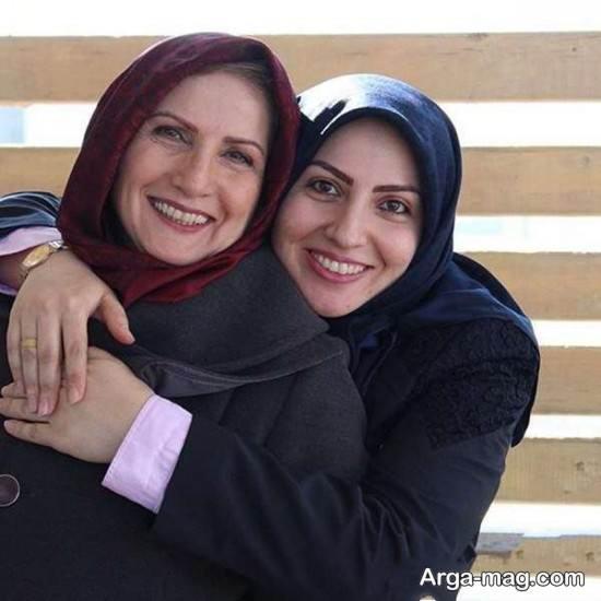 تاریخچه زندگی زهرا سعیدی