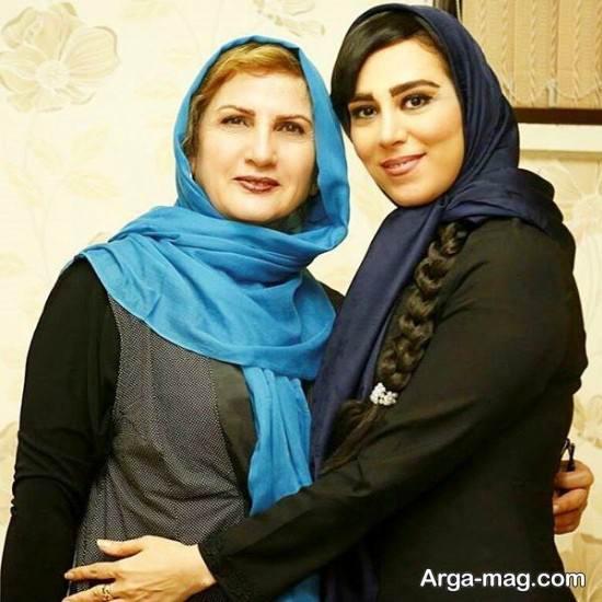 زندگینامه جامع زهرا سعیدی