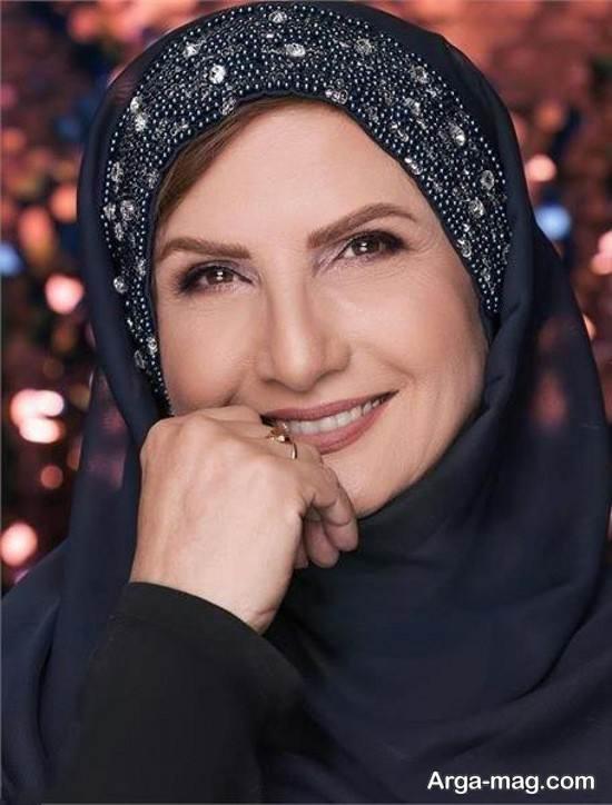 بیوگرافی زهرا سعیدی + تصاویر