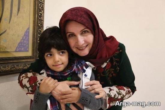 بیوگرافی زهرا سعیدی + عکس جذاب