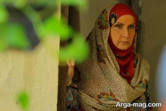 شرح حال زهرا سعیدی + عکس