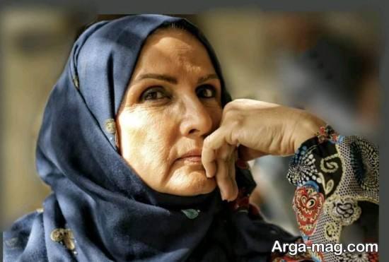 بیوگرافی زهرا سعیدی + تصاویر جدید