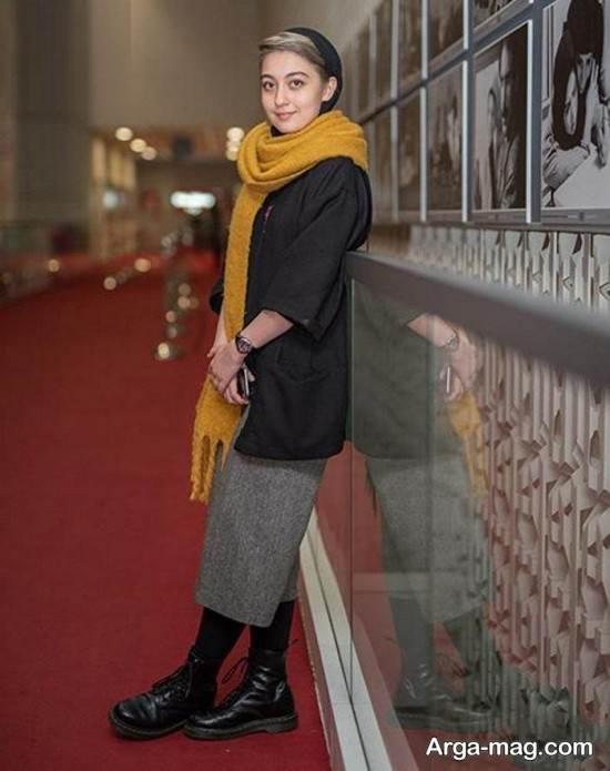 بیوگرافی نگار مقدم + آلبوم