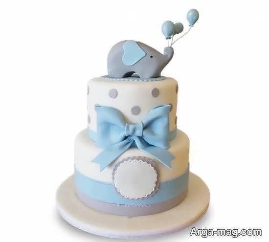 مجموعه ای ایده آل از مدل کیک تولد ۲۰۲۱