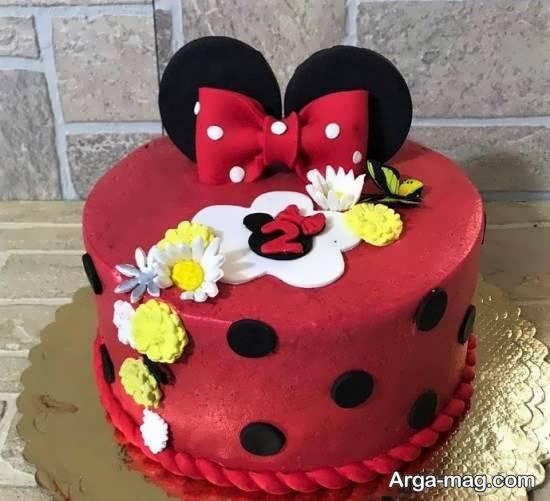 ایده های زیبا و جذابی از کیک تولد ۲۰۲۱
