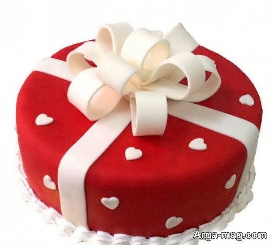 نمونه طرح هایی از کیک تولد ۲۰۲۱